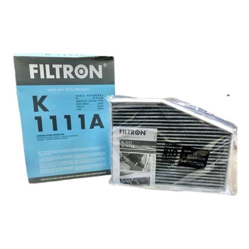 Фильтр салонный FILTRON K1111A