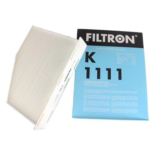 Фильтр салонный FILTRON K1111