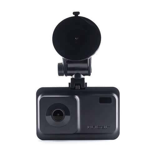 Видеорегистратор с радар-детектором INCAR SDR-40 Tibet, GPS incar sdr 80 автомобильные видеорегистраторы