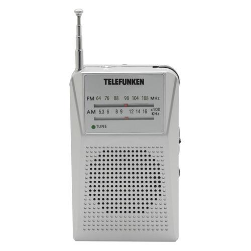 Радиоприемник TELEFUNKEN TF-1641