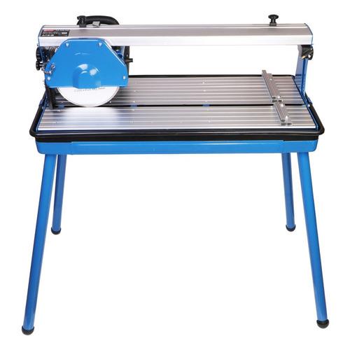 Плиткорез электрический Диолд Мастер ПЭ-850/200 850Вт синий плиткорез электрический elitech пэ 800 62р 800 вт 200 мм