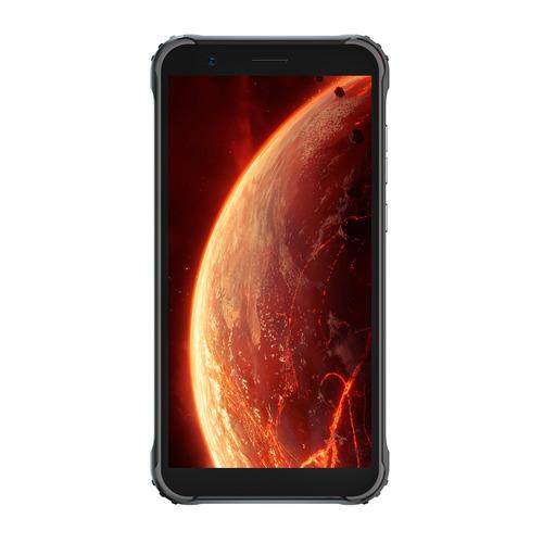 Смартфон BLACKVIEW 64Gb, BV4900 Pro, черный смартфон blackview bv4900 черный оранжевый