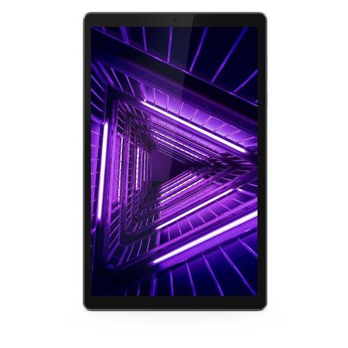 Планшет Lenovo Tab M10 TB-X306X, 4GB, 64GB, 3G, 4G, Android 10.0 серебристый [za6v0133ru]
