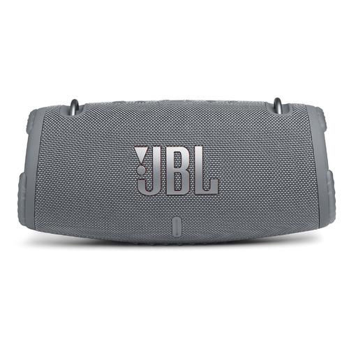 Портативная колонка JBL Xtreme 3, 100Вт, серый [jblxtreme3gryru]