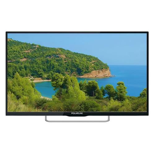 Фото - Телевизор POLARLINE 32PL14TC-SM, 32, HD READY led телевизор polarline 32pl14tc sm