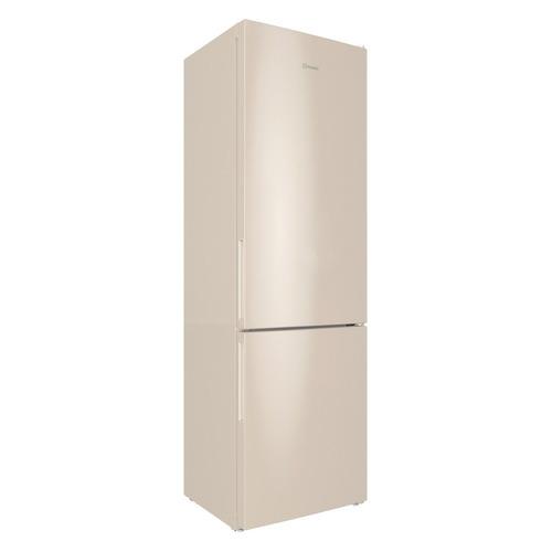 Холодильник INDESIT ITR 4200 E, двухкамерный, бежевый