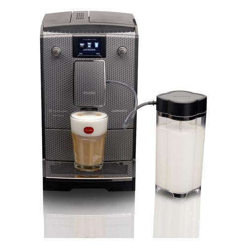 coffee machine nivona caferomatica nicr 1030 Кофемашина Nivona CafeRomatica NICR 789, серый/черный