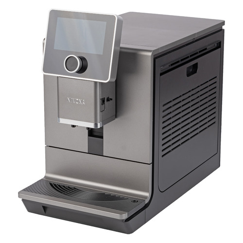 coffee machine nivona caferomatica nicr 1030 Кофемашина Nivona CafeRomatica NICR 970, титановый/черный