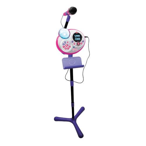 Интерактивная игрушка VTECH Станция музыкальная станция «KidiSuper Star» [80-178526]