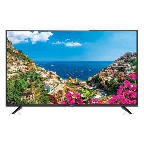 Фото - Телевизор BBK 43LEX-8170/UTS2C, 43, Ultra HD 4K телевизор xiaomi mi tv 4a 43 43 ultra hd 4k
