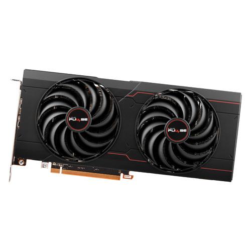 Видеокарта SAPPHIRE AMD Radeon RX 6700XT , 11306-02-20G RX 6700XT Gaming Pulse 12G, 12ГБ, GDDR6, OC, Ret