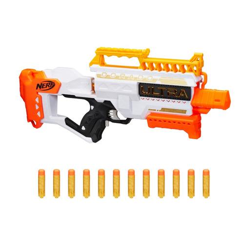 Игрушечное оружие NERF Ультра Дорадо [f2018zr0] игрушечное оружие nerf ультра дорадо [f2018zr0]