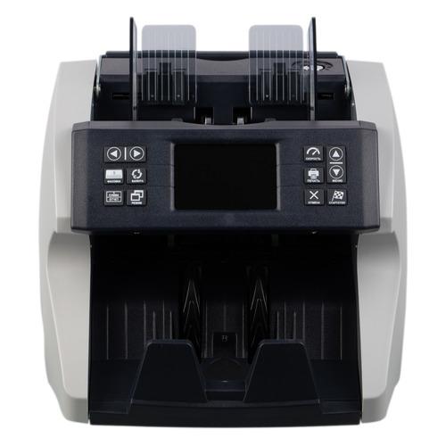 Счетчик банкнот Mertech C-100 CIS автоматический мультивалюта