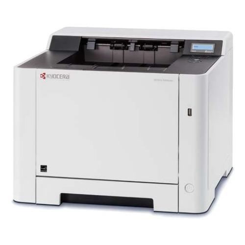 Фото - Принтер лазерный KYOCERA Color P5026cdn лазерный, цвет: белый [1102rc3nl0] принтер kyocera p5026cdn
