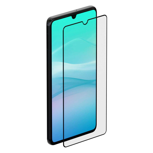 Фото - Защитное стекло для экрана INTERSTEP OKS 2.5D для Samsung Galaxy M12 1 шт, прозрачный [76816] jaan oks kriitilised tundmused