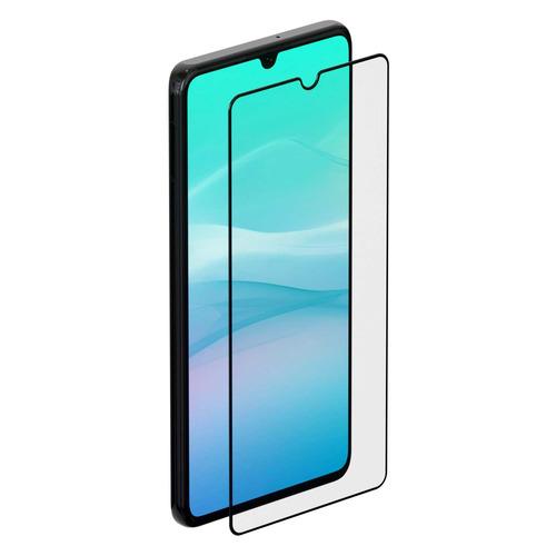Фото - Защитное стекло для экрана INTERSTEP OKS 2.5D для Samsung Galaxy A72 1 шт, прозрачный [76819] jaan oks kriitilised tundmused