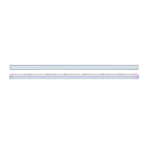 Светильник фито Jazzway PPG T5i-600 светодиодная 8Вт цв.св.:многоцветный (5025998)