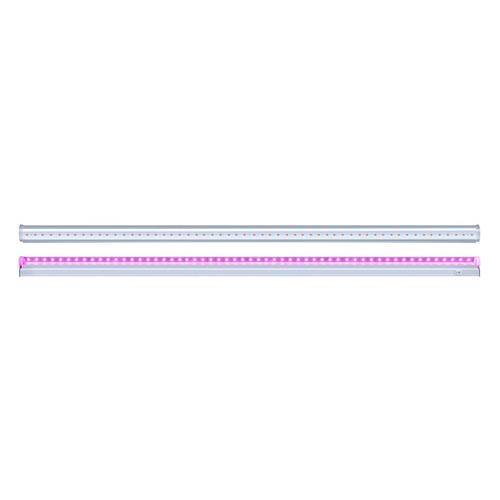 Светильник фито Jazzway PPG T5i-900 Agro светодиодная 12Вт цв.св.:многоцветный (5025950)