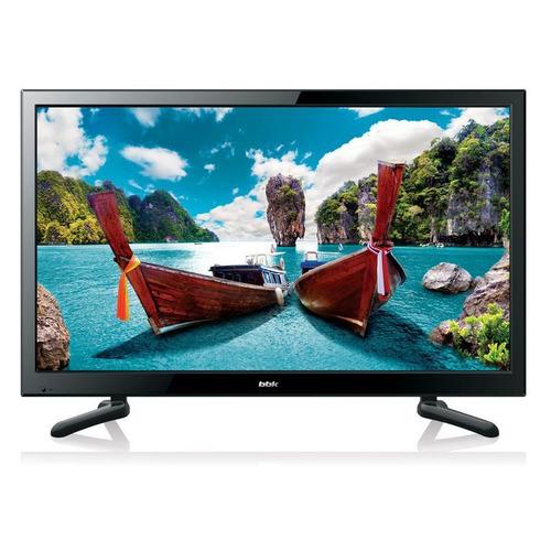 Фото - Телевизор BBK 24LEM-1055/FT2C, 24, FULL HD led телевизор bbk 40 lex 5043 ft2c черный