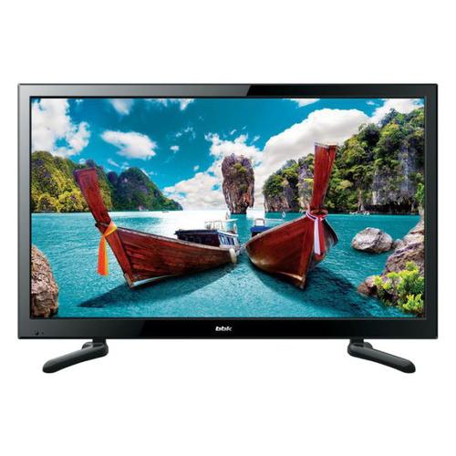 Фото - Телевизор BBK 24LEX-7155/FTS2C, 24, FULL HD отсутствует развиваем мышление и логику