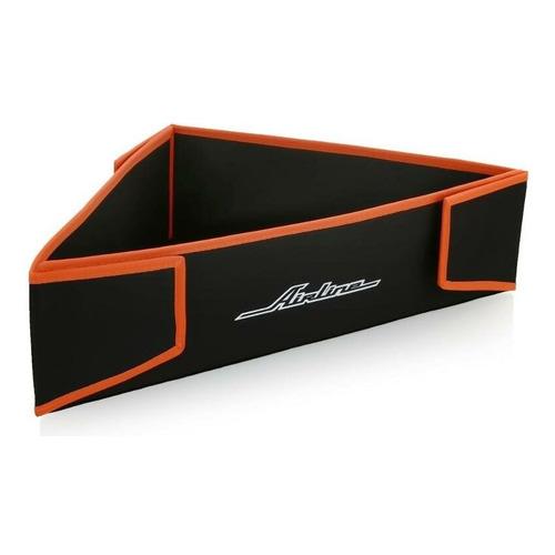 Органайзер багаж. Airline AO-SB-22 полиэстер с ручками черный/оранжевый