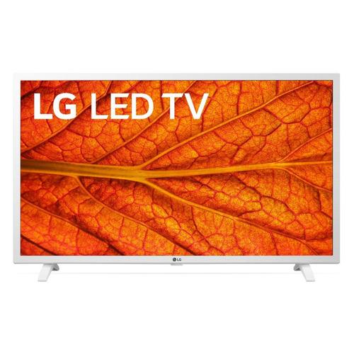 Фото - Телевизор LG 32LM6380PLC, 32, FULL HD телевизор lg 32lm6380plc 32 2021 белый