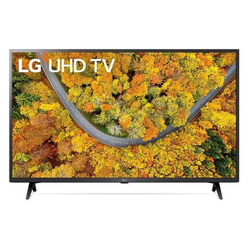 Фото - Телевизор LG 43UP75006LF, 43, Ultra HD 4K телевизор lg oled48cxrla 48 oled ultra hd 4k