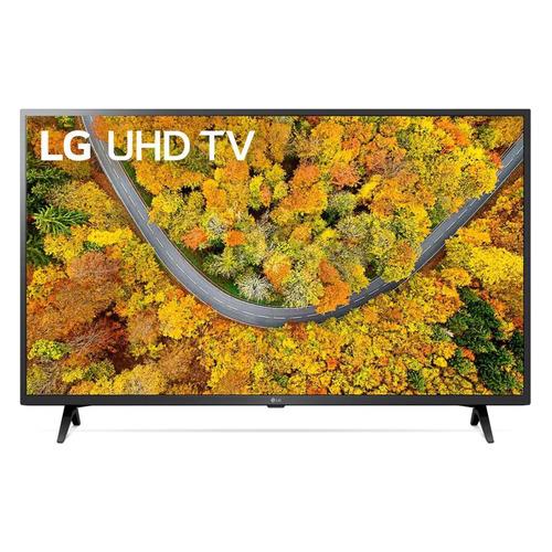 Фото - Телевизор LG 43UP76006LC, 43, Ultra HD 4K телевизор lg 43up77506la 43 ultra hd 4k
