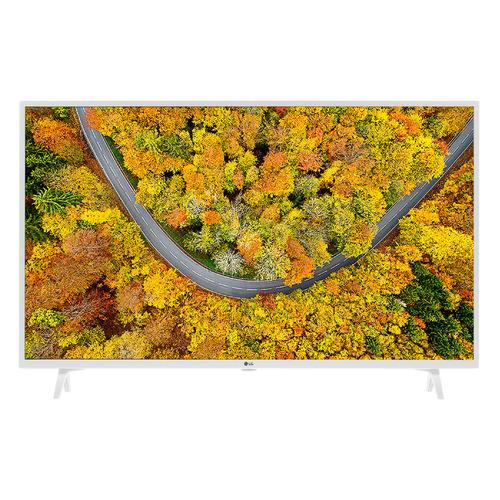 Фото - Телевизор LG 43UP76906LE, 43, Ultra HD 4K телевизор lg oled48cxrla 48 oled ultra hd 4k