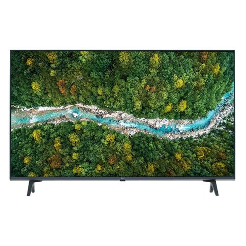 Фото - Телевизор LG 43UP77506LA, 43, Ultra HD 4K телевизор lg 43up77506la 43 ultra hd 4k