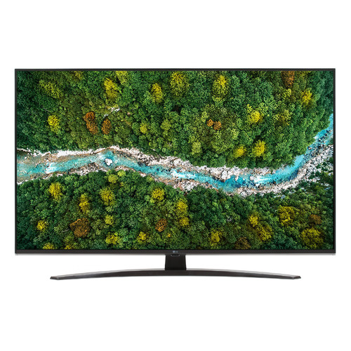 Фото - Телевизор LG 43UP78006LC, 43, Ultra HD 4K телевизор lg 43un81006lb 43 ultra hd 4k