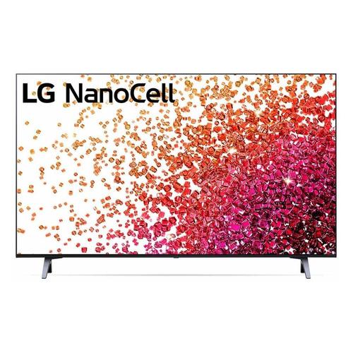 Фото - Телевизор LG 43NANO756PA, 43, NanoCell, Ultra HD 4K телевизор lg 43un81006lb 43 ultra hd 4k