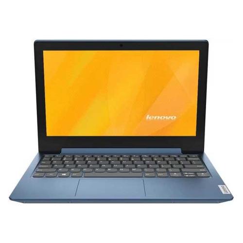 """Ноутбук Lenovo IdeaPad 1 11ADA05, 11.6"""", AMD 3020e 1.2ГГц, 4ГБ, 128ГБ SSD, AMD Radeon , noOS, 82GV003RRK, голубой"""