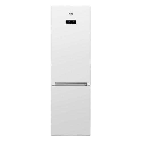 Холодильник BEKO RCNK356E20VW, двухкамерный, белый