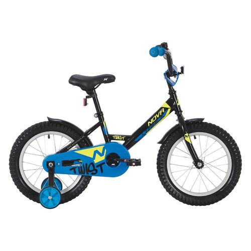 Велосипед Novatrack Twist (2020) городской (детск.) кол.:12