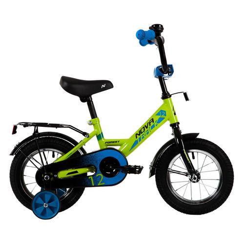 Велосипед Novatrack Forest (2021) городской (детск.) кол.:12