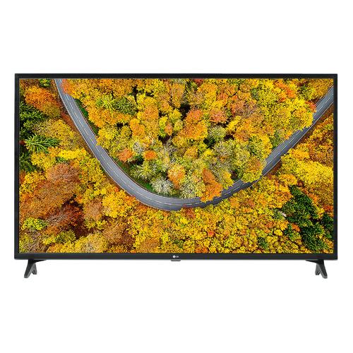 Фото - Телевизор LG 50UP75006LF, 50, Ultra HD 4K телевизор samsung lcd 50 4k ue50tu7500uxru