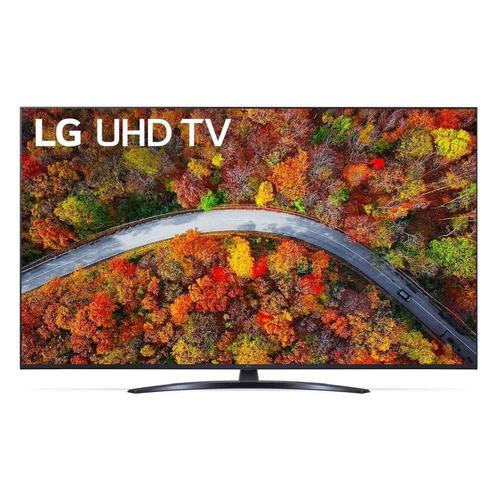 Фото - Телевизор LG 50UP81006LA, 50, Ultra HD 4K телевизор lg oled48cxrla 48 oled ultra hd 4k