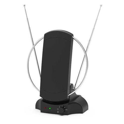 Фото - Телевизионная антенна Ritmix RTA-109 AV, комнатная ritmix rta 100 av