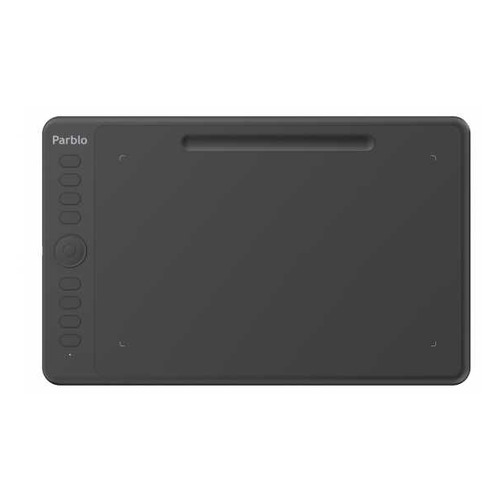 Графический планшет PARBLO Intangbo M черный