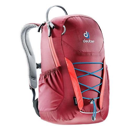 Рюкзак Deuter GOGO XS (3611017_5553) 23x39x17см 13л. 0.33кг. красный