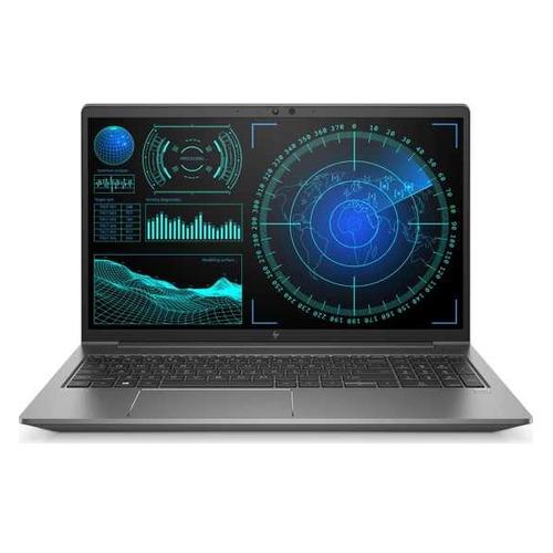 """Ноутбук HP ZBook Power G7, 15.6"""", Intel Core i7 10750H 2.6ГГц, 16ГБ, 512ГБ SSD, NVIDIA Quadro T1000 Max-Q - 4096 Мб, Windows 10 Professional, 2C9P0EA, серый"""