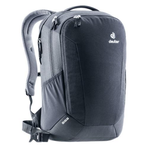 Фото - Рюкзак Deuter GIGA (3821021_7000) 32x48x18см 28л. 0.98кг. черный рюкзак вел deuter trans alpine 28 sl 2020 2021 жен 28л розовый 3205120 5563