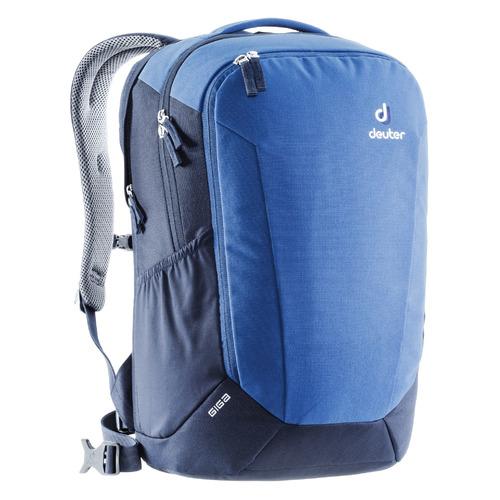 Фото - Рюкзак Deuter GIGA (3821021_3130) 32x48x18см 28л. 0.98кг. синий/голубой рюкзак вел deuter trans alpine 28 sl 2020 2021 жен 28л розовый 3205120 5563