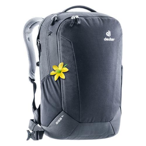 Фото - Рюкзак Deuter GIGA SL (3821121_7000) 32x48x18см 28л. 0.96кг. черный рюкзак вел deuter trans alpine 28 sl 2020 2021 жен 28л розовый 3205120 5563