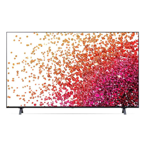 Фото - Телевизор LG 50NANO756PA, 50, NanoCell, Ultra HD 4K телевизор lg oled48cxrla 48 oled ultra hd 4k