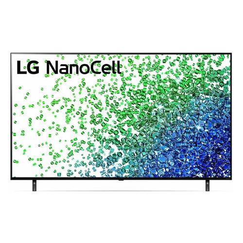 Телевизор LG 50NANO806PA, 50, NanoCell, Ultra HD 4K