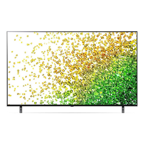 Фото - Телевизор LG 50NANO856PA, 50, NanoCell, Ultra HD 4K телевизор lg 55nano776pa 55 nanocell ultra hd 4k