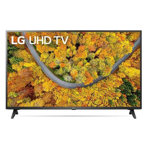 Фото - Телевизор LG 55UP75006LF, 55, Ultra HD 4K телевизор lg oled48cxrla 48 oled ultra hd 4k