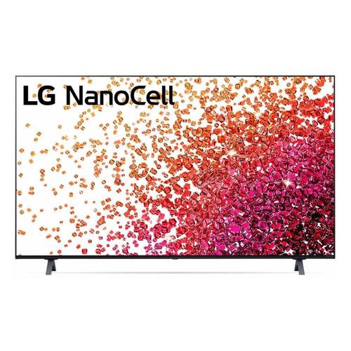 Фото - Телевизор LG 55NANO756PA, 55, NanoCell, Ultra HD 4K телевизор lg 55nano776pa 55 nanocell ultra hd 4k